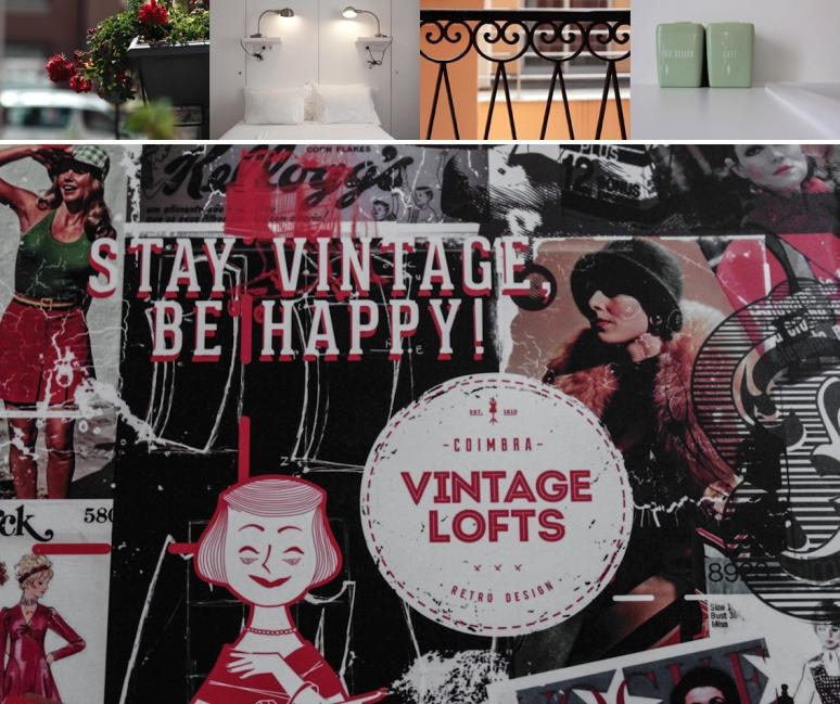 vintage lofts